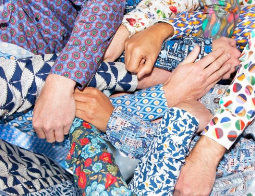 BB Chum: Fantastische prints voor Fashionable men;)