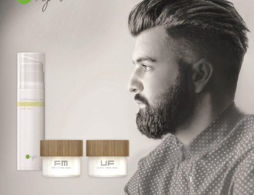 Stylingproducten voor mannen