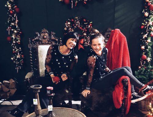 Kerst, tijd om het huis in kerstsfeer te brengen!