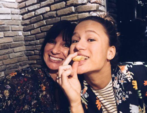 Restaurant of koken: Haar mening, mijn idee