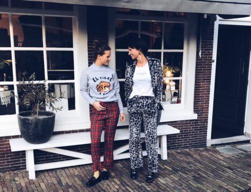Amé Boutique: Een plek waar je als 'fashionista'  je hart ophaalt