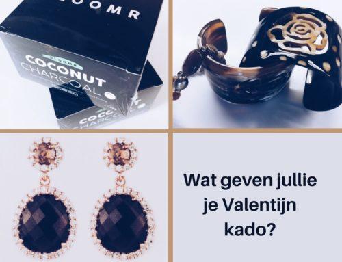 Valentijnsdag: Nog een maandje te gaan!