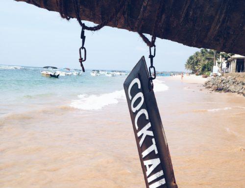 Alleen ver weg op vakantie: haar mening, mijn idee