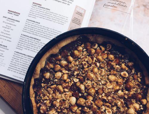 Taart bakken: houden jullie van kokkerellen?