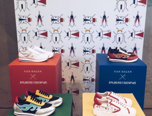 Spijker & Spijker versus Van Dalen Schoenen