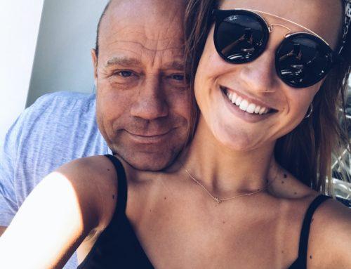 Vaderdag: mijn vader is ècht de beste!