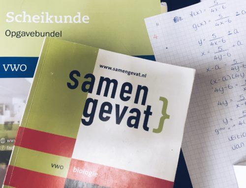 Examens, dag van de waarheid is aangebroken