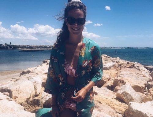 Kimono: De zomertrend van 2018!