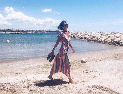 Beachlife: Wat trekken we aan naar het strand?