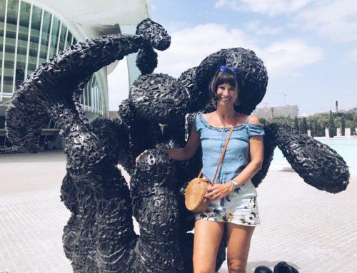 Valencia: De hipste stad van Europa zeggen ze…