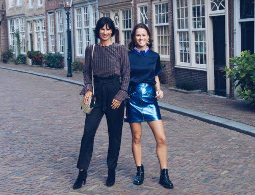 Amé Boutique, de boutique voor moeder en dochter