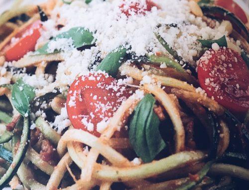 Gezond Fastfood: Snel en toch lekker gezond!