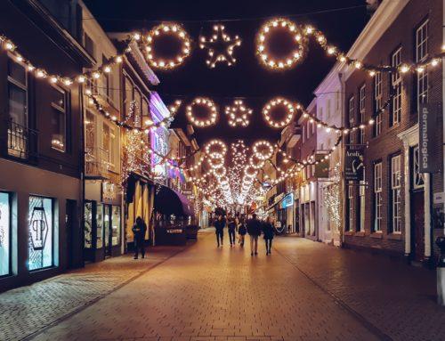 Kerstuitjes, je hoeft niet over de grens voor het kerstgevoel!