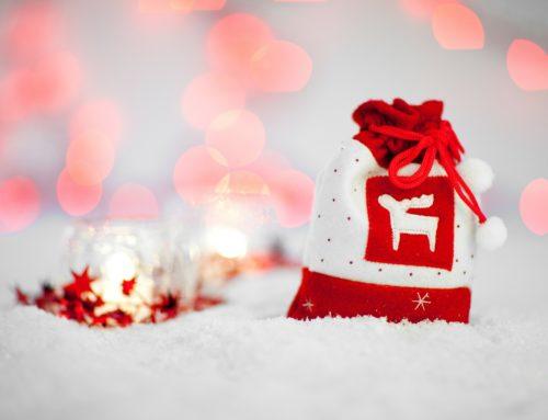 Kerstuitjes: Wat gaan we doen in de kerstvakantie?