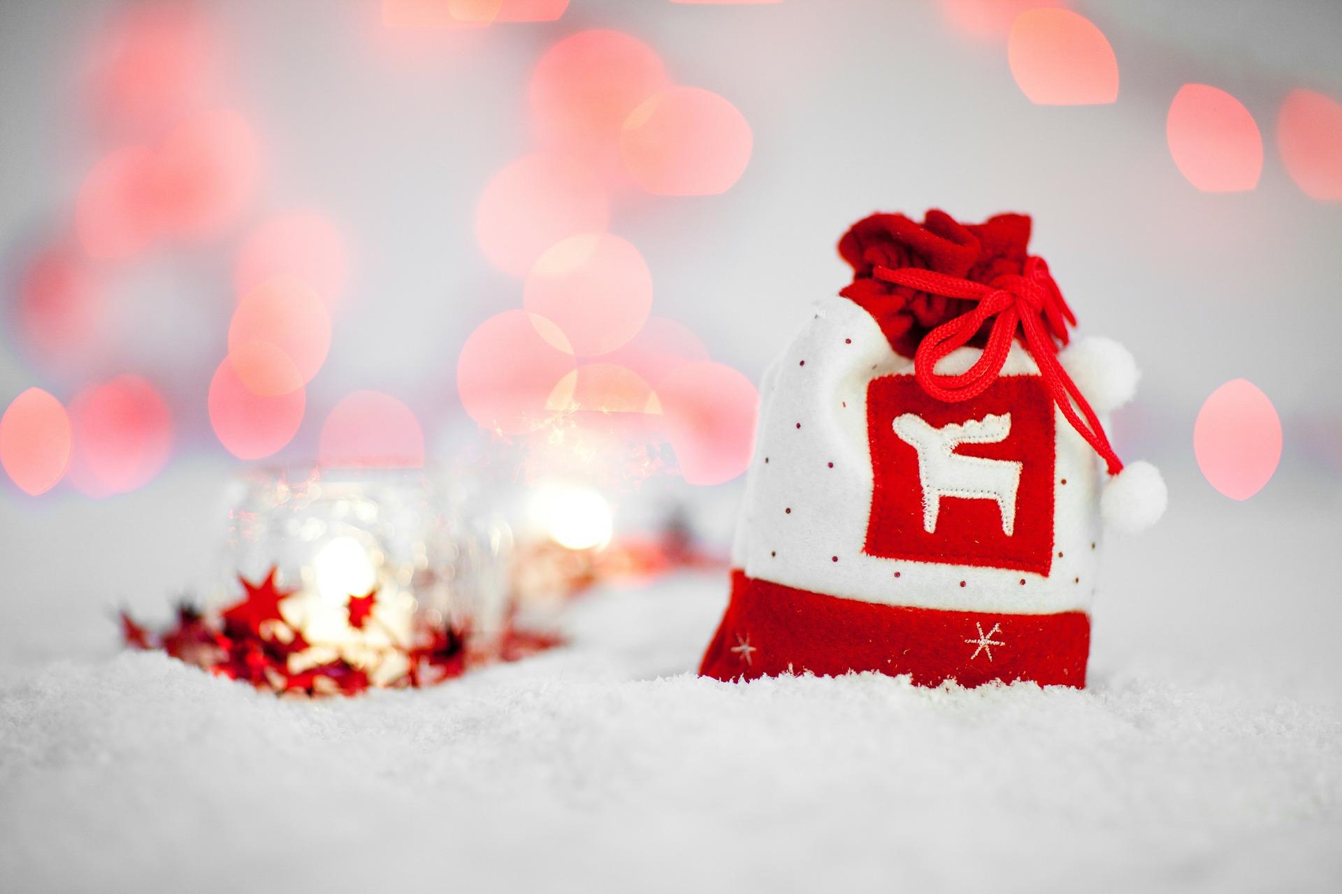 Kerstuitjes