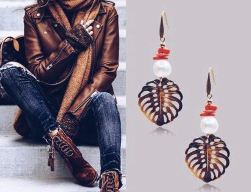 Nieuwe accessoires: Sieraden van Dos por Dos