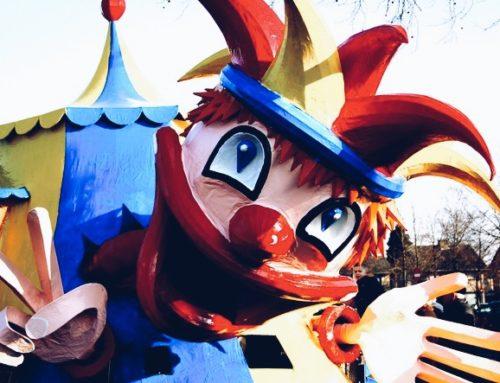 Carnaval, voor iedereen of alleen voor de Zuiderlingen?