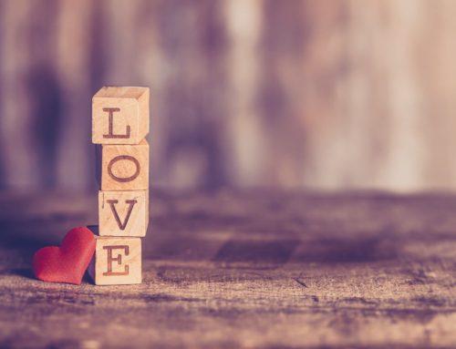Valentijnsdag; Zwaar Commercieel of toch een dag voor Bezinning?