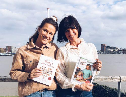 """Winactie: Best-seller """"Pioppi Het Kookboek"""""""