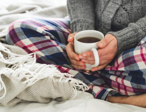 Pyjamadag: Vrijdag 15 maart is het Nationale Pyjamadag!