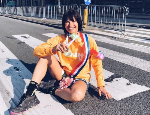 Marathon Rotterdam: Het interview op het platform Smart Connecting door Eva de Klerk