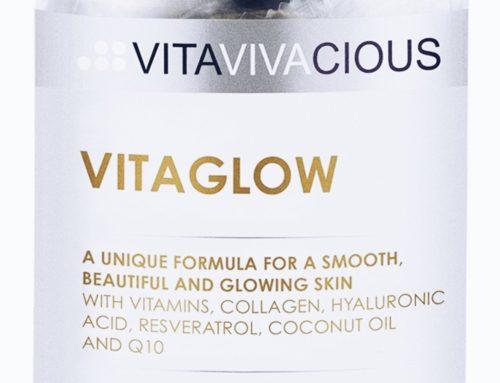 Vitamines slikken tegen huidveroudering