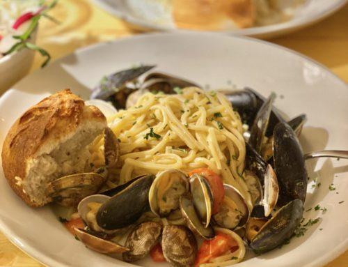 Spaghetteria: Een Italiaanse belevenis!