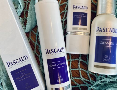 Pascaud huidverzorging: vroeg geleerd is oud gedaan!