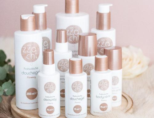 Zacht voor je huid: Zacht