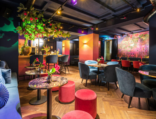 Boutique Hotel Eleanor: Een weekend weg in Nederland
