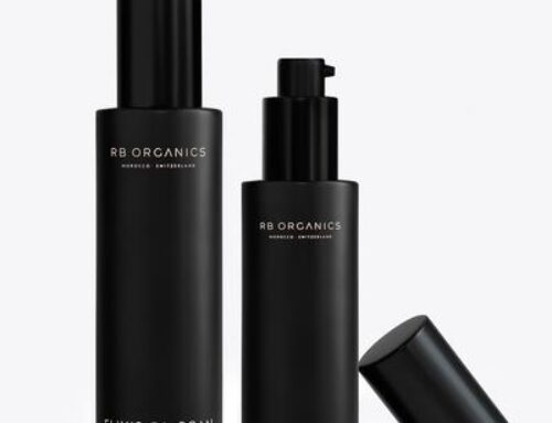 Arganolie voor huid en haar: RB Organics