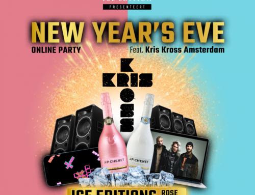 Oudejaarsavond – Party Time maar hoe?